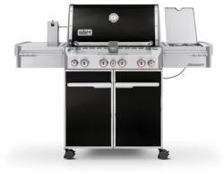 Weber Summit E-470 GBS