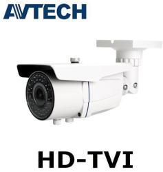 AVTECH DG205
