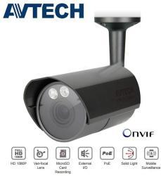 AVTECH AVM403