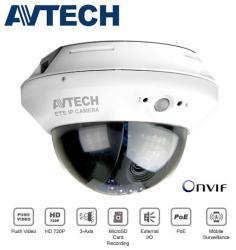 AVTECH AVM808