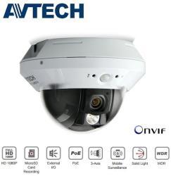 AVTECH AVM521AP/F38