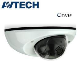 AVTECH AVM411