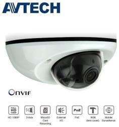 AVTECH AVM401