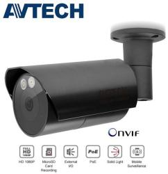 AVTECH AVM459AP/F28F12