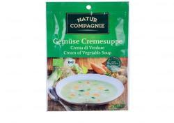 Natur Compagnie Bio Zöldségkrémleves 43g