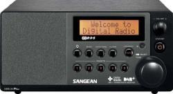 Sangean DDR-31 DAB+