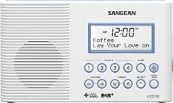 Sangean H203d
