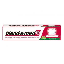 Blend-a-med Anti-Cavity Mild Mint (125ml)