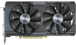 SAPPHIRE Radeon R9 380 NITRO Dual-X 4GB GDDR5 256bit PCIe (11242-07-20G)