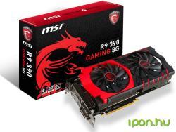 MSI Radeon R9 390 8GB GDDR5 512bit PCIe (R9 390 GAMING 8G)