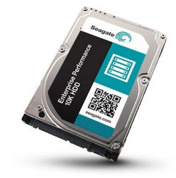 "Seagate Enterprise Performance 10K 2.5"" 600GB 10000rpm 128MB SAS ST600MM0158"