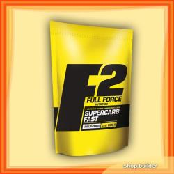 Full Force Supercarb Fast 1kg