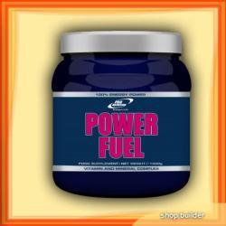 Pro Nutrition Power Fuel 1kg