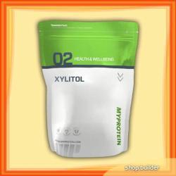 Myprotein Xylitol 0,5kg