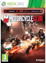 Bigben Interactive Motorcycle Club (Xbox 360)