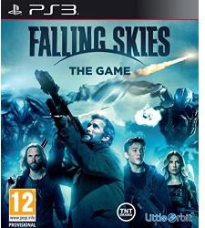 Little Orbit Falling Skies The Game (PS3)