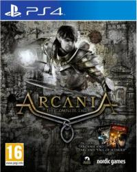 Nordic Games Arcania The Complete Tale (PS4)