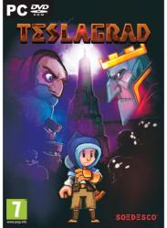 Soedesco Teslagrad (PC)