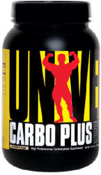 Universal USA Carbo Plus 1kg