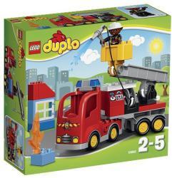 LEGO Duplo - Tűzoltóautó (10592)