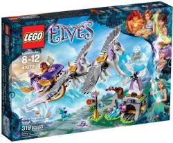 LEGO Elves - Aira Pegazusos szánja (41077)