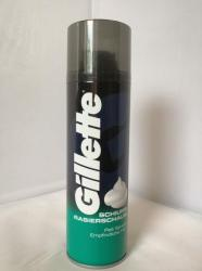 Gillette Sensitive borotvahab 300ml