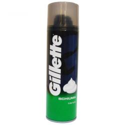 Gillette Menthol borotvahab 300ml