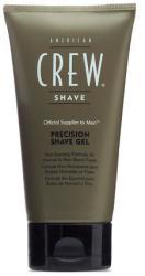 American Crew Precision Shave Gel borotvagél 150ml