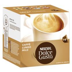 NESCAFÉ Dolce Gusto Caffe Lungo Mild 16