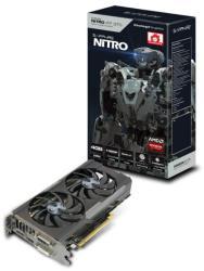 SAPPHIRE Radeon R7 370 NITRO Dual-X 4GB GDDR5 256bit PCIe (11240-04-20G)