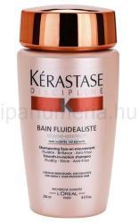 Kérastase Discipline szulfátmentes sampon a rakoncátlan hajra (Bain Fluidealiste No Sulfates Smooth-In-Motion Shampoo) 250ml