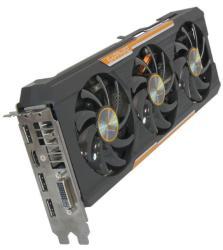SAPPHIRE Radeon R9 390X Tri-X OC 8GB GDDR5 512bit PCIe (11241-00-20G)