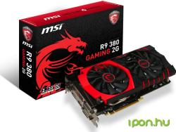 MSI Radeon R9 380 2GB GDDR5 256bit PCIe (R9 380 GAMING 2G)