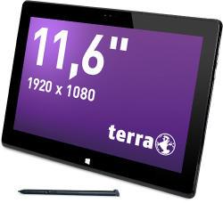WORTMANN TERRA PAD 1161 Pro