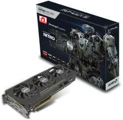 SAPPHIRE Radeon R9 390 NITRO Tri-X 8GB GDDR5 512bit PCIe (11244-00-20G)