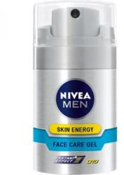 Nivea Men Skin Energy Q10 borotvagél 50ml