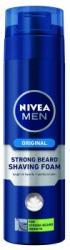 Nivea Men Original borotvahab erős szakállra 200ml