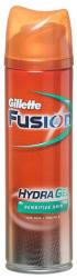 Gillette Fusion Hydra Gel Sensitive Skin borotvagél 200ml