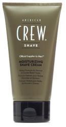 American Crew Moisturizing Shave Cream borotvakrém 150ml