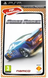 Namco Bandai Ridge Racer [Platinum] (PSP)