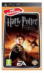 Electronic Arts Harry Potter and the Goblet of Fire [Platinum] (PSP)