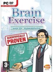 Namco Bandai Brain Exercise with Dr. Kawashima (PC)
