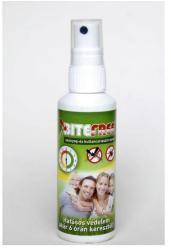 BITEFREE Szúnyog és kullancsriasztó spray (75ml)