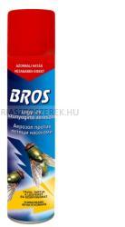 BROS Légy és szúnyogriasztó aerosol (400ml)