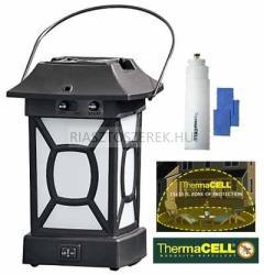 ThermaCELL Szúnyogriasztó kerti lámpa