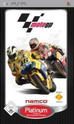 Namco MotoGP [Platinum] (PSP)