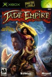 Microsoft Jade Empire (Xbox)