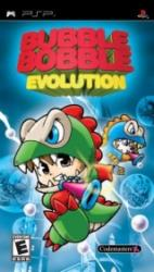 Codemasters Bubble Bobble Evolution (PSP)