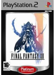 Square Enix Final Fantasy XII [Platinum] (PS2)