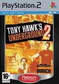 Activision Tony Hawk's Underground 2 [Platinum] (PS2)
